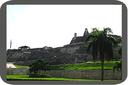 Cartagena - Castillo de San Felipe