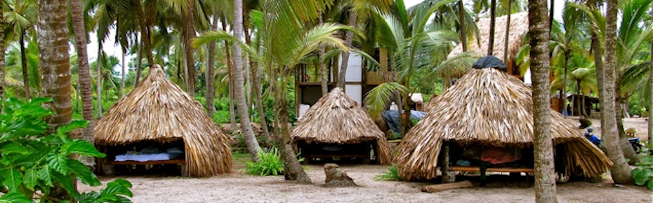 Costeno Beach Eco Hostel and Surf Camp