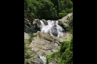 Quebrada Valencia Waterfalls Santa Marta Colombia Information