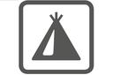 Palomino - Casa La Rosa Camping