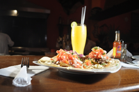 Agave Azul Mexican Restaurant Santa Marta Colombia