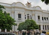 Colegio in Santa Marta Colombia