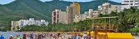 El Rodadero Beach