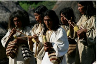 Indigenous Peoples of Colombia Valledupar