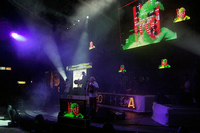 vallenato music festival Valledupar Colombia